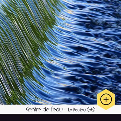 Centre de l'eau, le Boulou