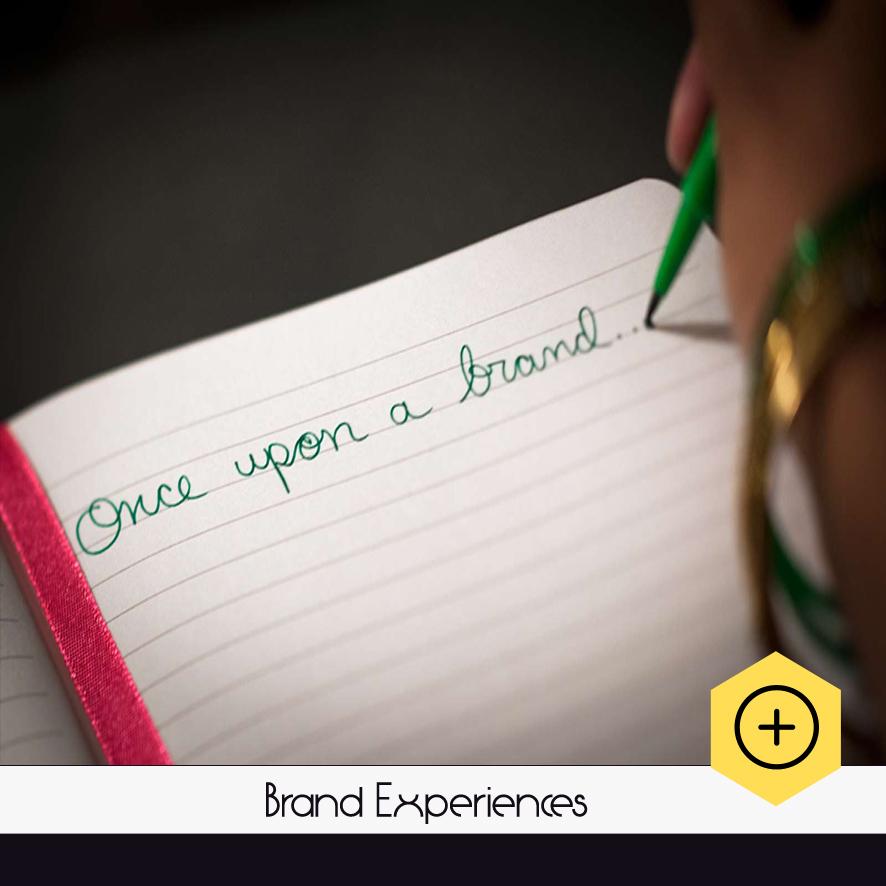 Musée de marque & Brand experience