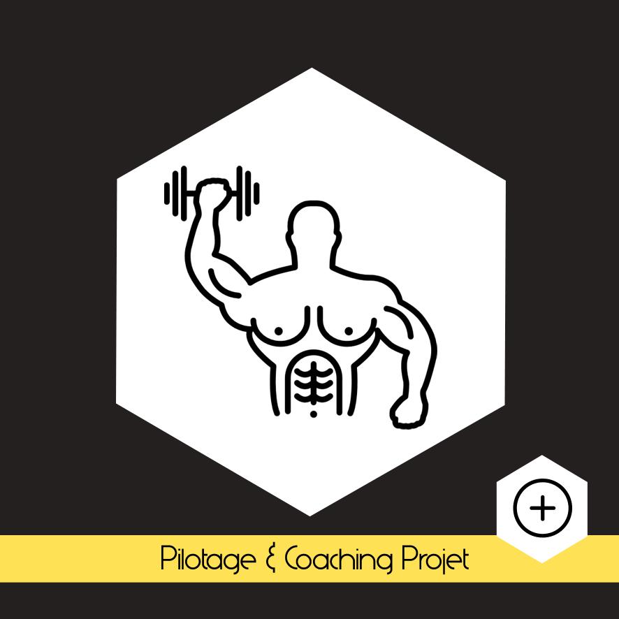 Pilotage & Coaching projet