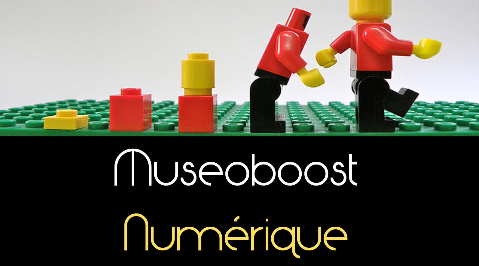 Museoboost numérique
