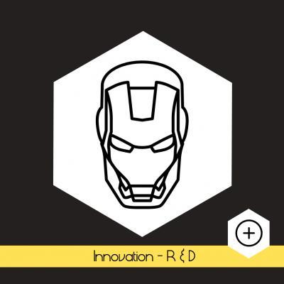 Service Innovation - R&D