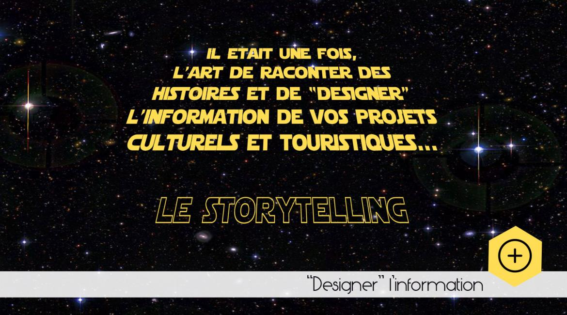 Storytelling & Design d'information