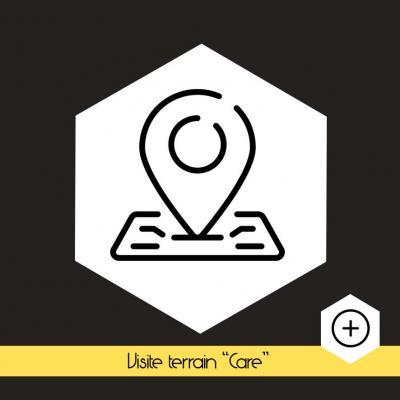 Visite diagnostic chez vous : analyse amont + 2h de conseils (800 euros HT + déplacement)