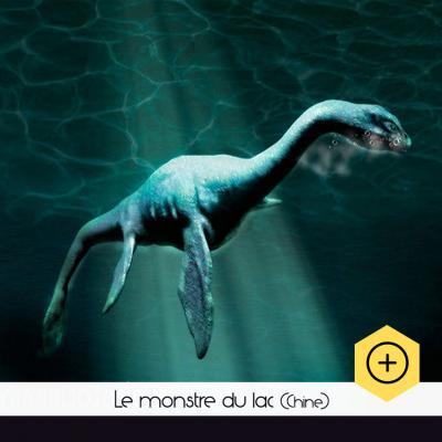 Le monstre du lac
