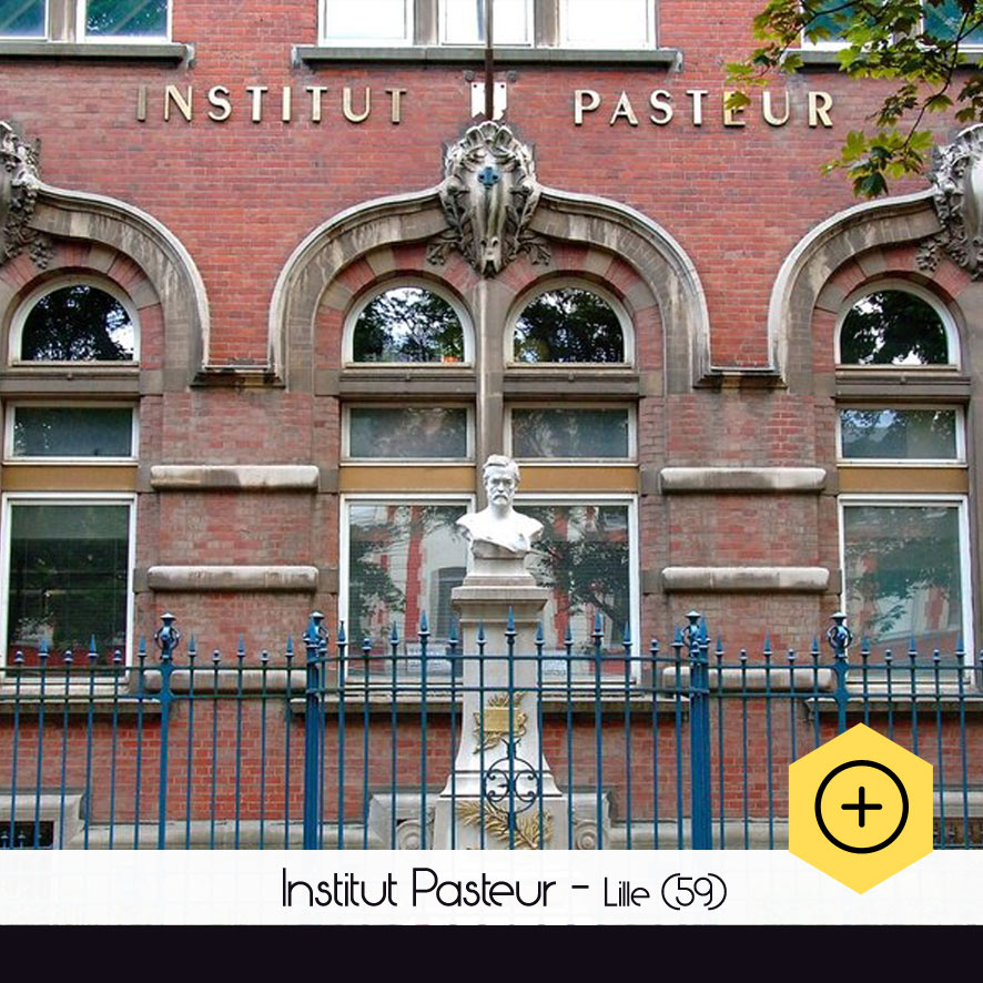Institut Pasteur Lille