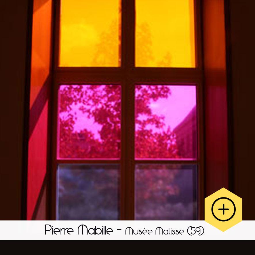 Pierre Mabille, Musée Matisse