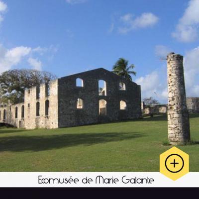 Ecomusée de Marie galante