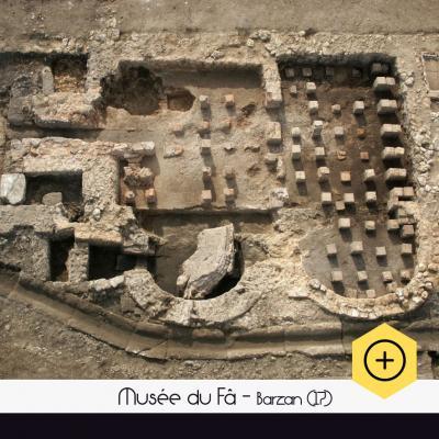 Musée du Fâ à Barzan