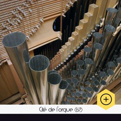 Cité de l'orgue