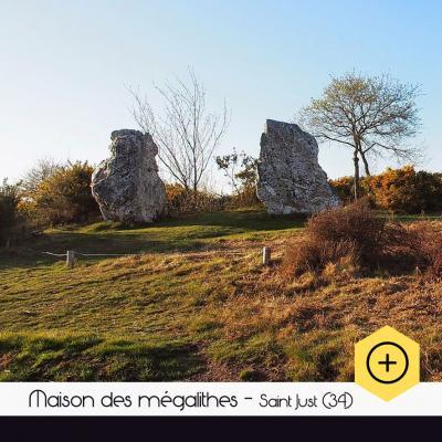 Maison des mégalithes