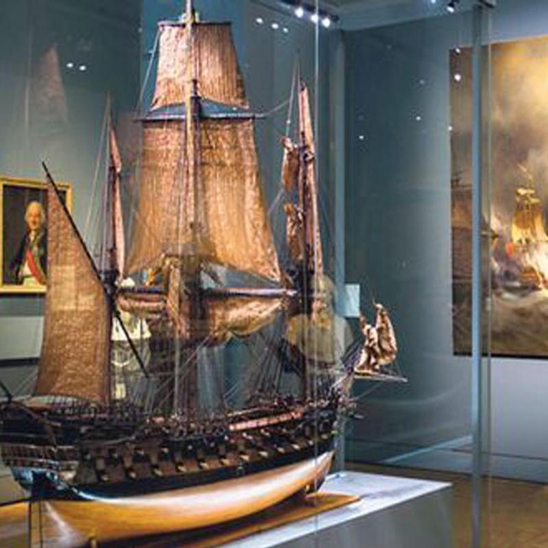 Musée de la Marine - Paris