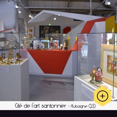 Cité de l'art santonnier