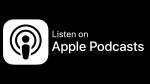 Ecouter sur Itune et Apple podcast