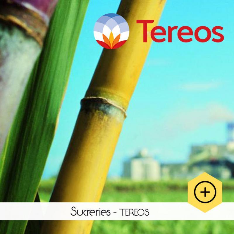Tereos - Sucreries réunionnaises
